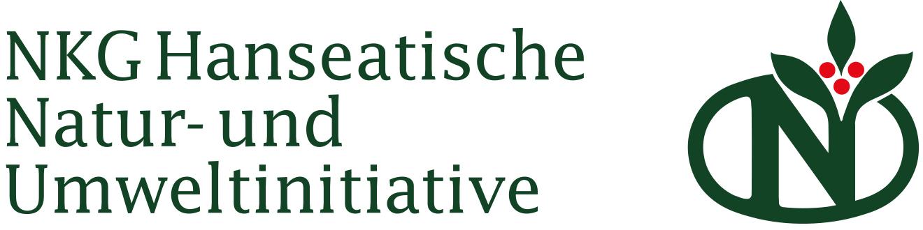 Logo NKG Hanseatische Natur- und Umweltinitiative