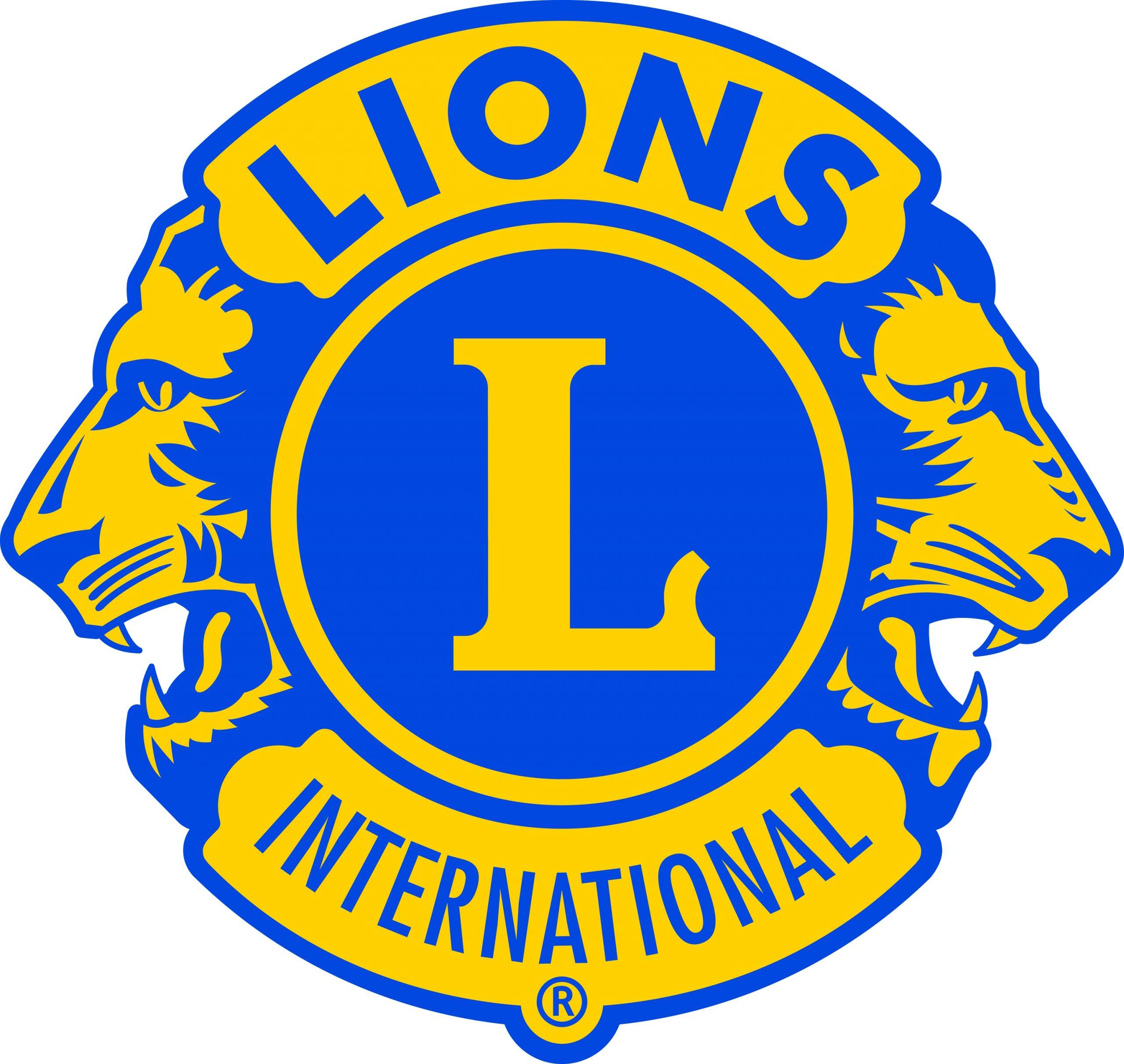 Logo Lions International